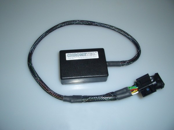 Power Converter - Mercedes SL R231