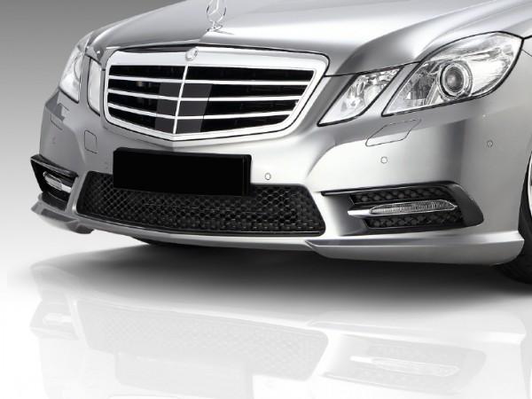 Mercedes E-Klasse W212 - Front Flics