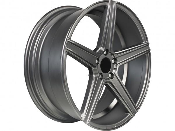 Felgensatz 20'' Concave grau matt für C63 AMG Coupe C205 und Cabrio A205