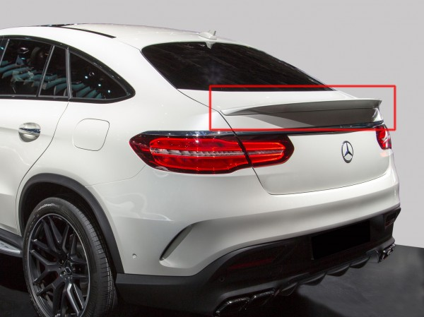 AMG Rear Spoiler for GLE Coupe C292