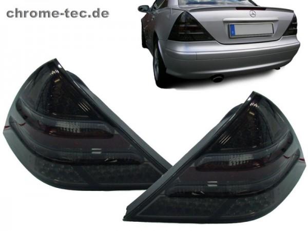 LED Tail Lights black