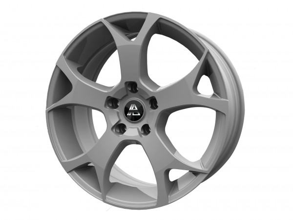 Wheel Kit GH Silver 22'' - Mercedes ML W166
