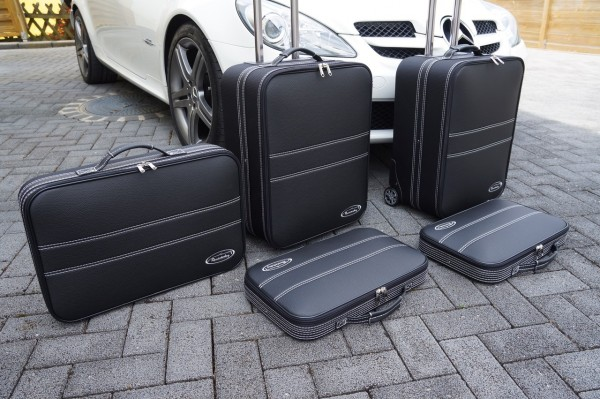 Roadster-Bags