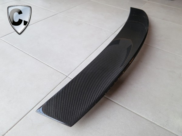 Rear Spoiler Carbon for Mercedes AMG GT and AMG GTS