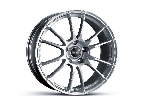 Felge 19'' O.Z Race Silver - für Mercedes SLK R172