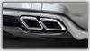 W212 Sport Exhaust - V8 Soundmodul