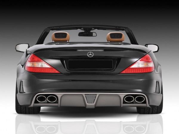 Rearbumper Avalange RS-R