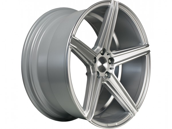 Wheelkit 20'' CONCAVE Silver - for Mercedes SL R230