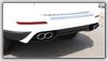 W166 - GLE SUV - GLS Aerodynamics