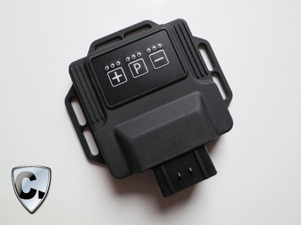 Performance Tuning Module for the new Mercedes G-Class W463 400d