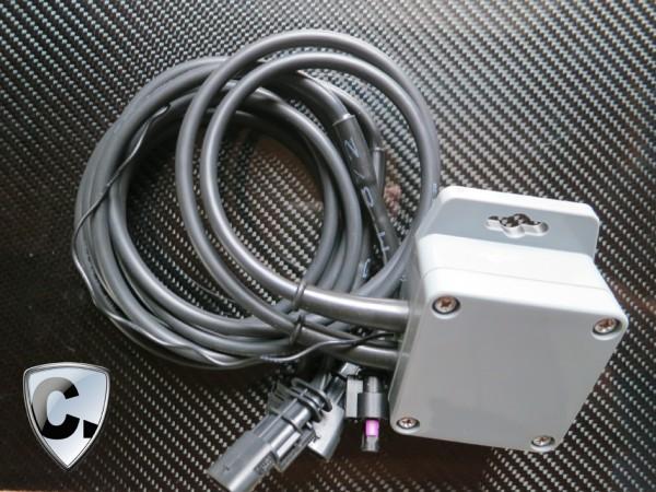 Elektronische Auspuff-Klappensteuerung für Mercedes AMG GT 63 und 63S 4-Türer Coupe X290