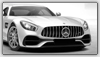 AMG GT Facelift Aerodynamic - Carbon-Parts
