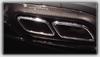 W205 Sport Exhaust - V8 Soundmodul