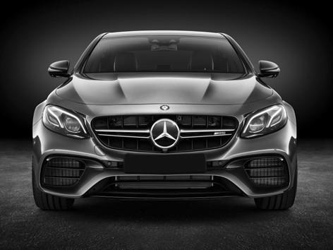 E63 AMG Frontumrüstung für Mercedes E-Klasse Limousine und T-Modell W213
