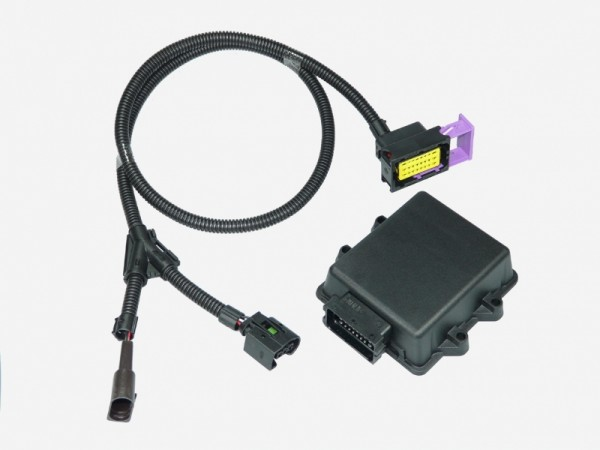 POWER MODULE for Mercedes G 270 CDI - Performance Increase +20%