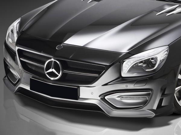 GT-R Frontspoiler-Stossfänger SL 300, 350 und 500 - Mercedes SL R231