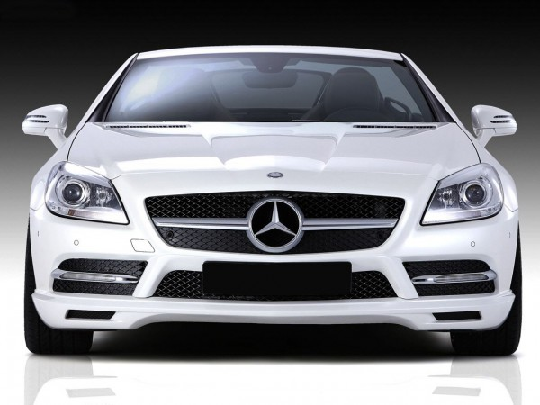 RS Frontspoilerlippe für Mercedes SLK R172