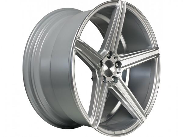 Felge 19'' CONCAVE Silber - für Mercedes SL R230