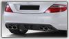 SLK R172 Sport Exhaust - V8 Soundmodul
