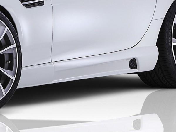 RS Seitenschweller Set für Mercedes SLK R172