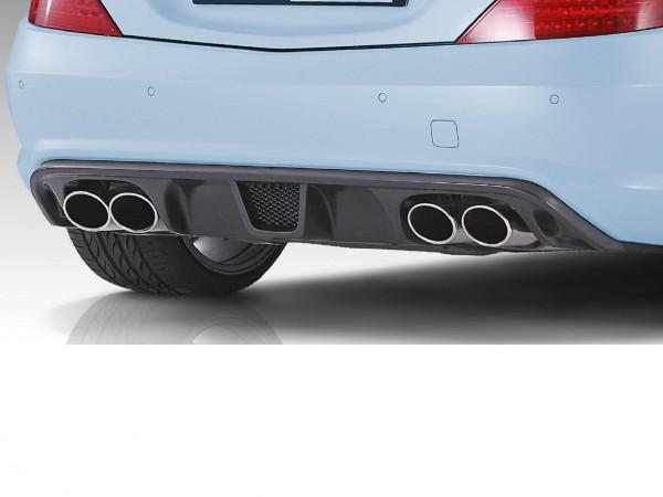 RS-Heckdiffusor AMG-Styling für Mercedes SLK R172