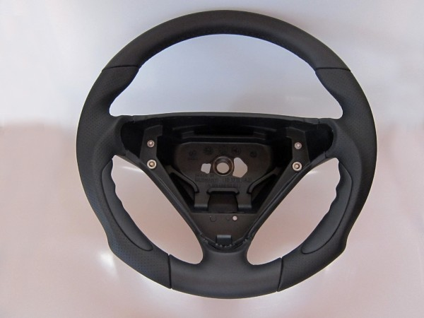 CHROMETEC Performance Steering Wheel