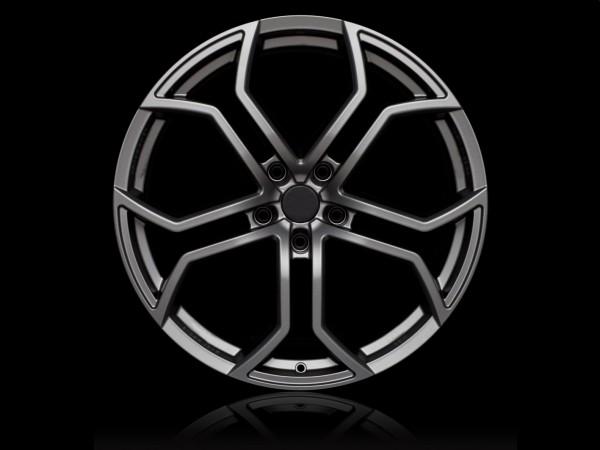 Felgensatz RR Titanium 22'' - Mercedes ML W166