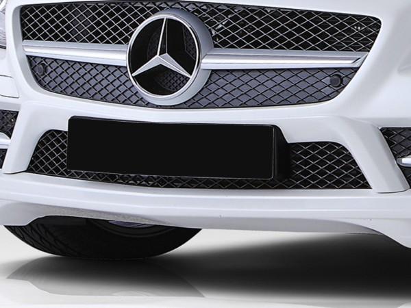 Mercedes SLK R172 - RS Ventcover