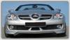 SLK R171 Aerodynamics - FACELIFT