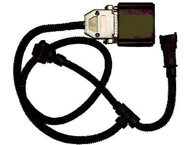 Power Modul 200 CDI - Mercedes CLA W117
