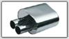 SL R230 Sportauspuff - V8 Soundmodul