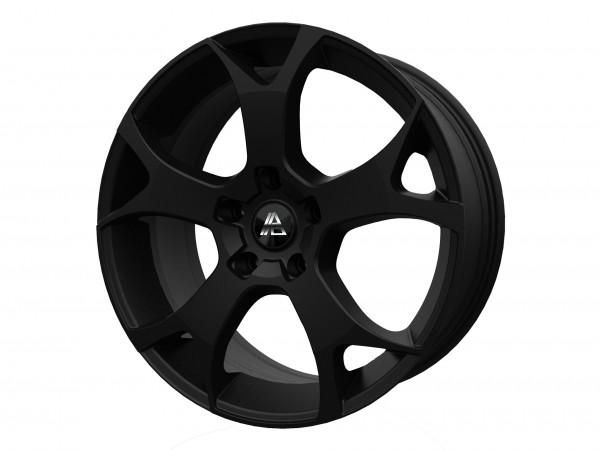 Wheel Kit GH Racing-Black 22''