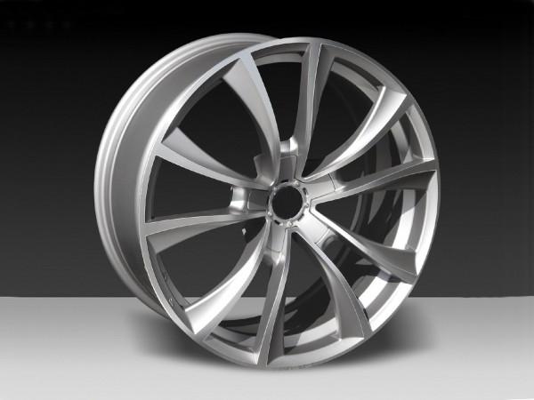 Felge 9,5 und 11 x 20'' MP1 Monoblock - Mercedes SL R231