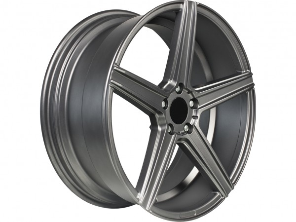 Wheelset CONCAVE Grey 8,5 and 9,5 x 19'' - Mercedes CLA W117