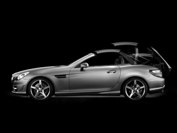 Verdecksteuermodul für Variodach für Mercedes SL R231