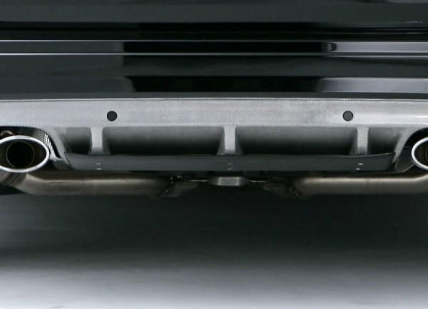 C63 Diffusorboard für AMG T-Modell