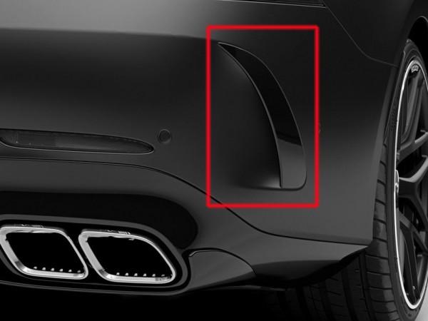 Heckschürzen-Flics Edition 1 für das AMG GT 63 4-Türer Coupe