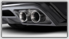CLA W117 Sport Exhaust - V8 Soundmodul
