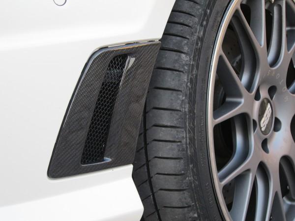Mercedes SLK R172 Carbon Airvents
