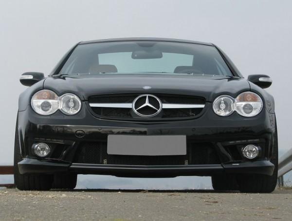 Front Bumper Avalange RS