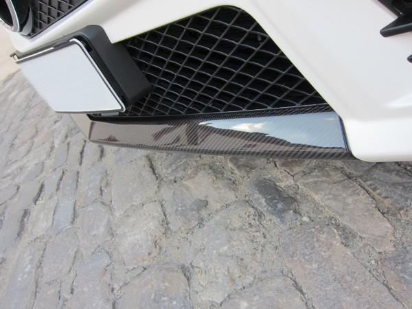 SLK 55 AMG Carbon Frontblende für Mercedes SLK R172
