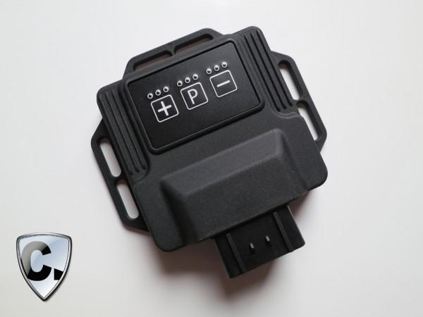 Leistungssteigerung Mercedes GLC Coupe C253 220d