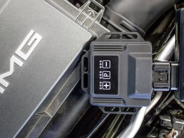 Power Module - Mercedes SL 63 AMG R231