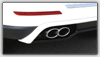 W166 - GLE SUV Sport Exhaust - V8 Soundmodul