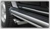 W463 Sport Exhaust - V8 Soundmodul